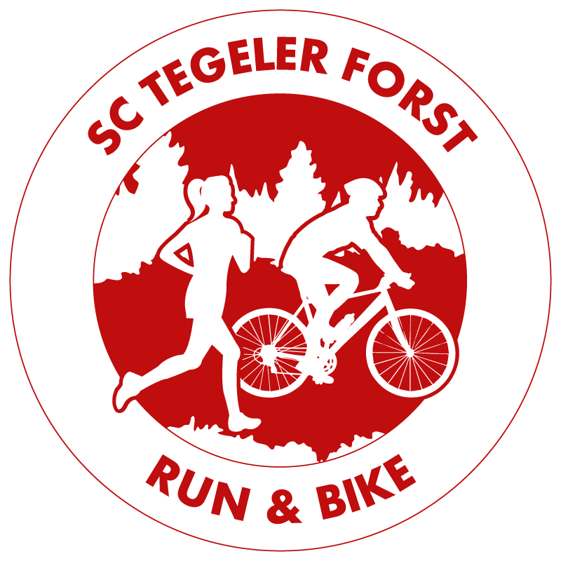 Run and Bike Logo